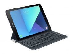 Samsung Keyboard Cover Tab S3 9.7