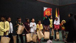 Bukber Alumni dan TPA Khalifah Kurma 1439 Kalimalang