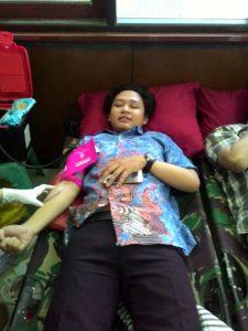 Donor Darah Kurma 1439H
