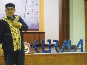 Seminar Kurma 1439 H Depok