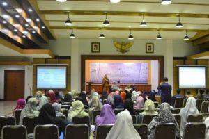 Seminar Kurma 1439 Depok